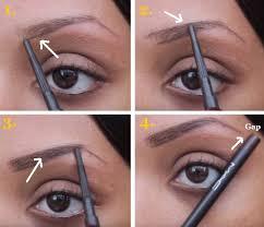 deepika padukone eyebrows