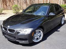 Coupe Series 2014 bmw 335 : 2014 Used BMW 3 Series 335i xDrive at Michs Foreign Cars Serving ...