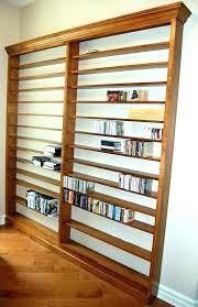cd wall storage cabinets bookcase custom shelf unit dutch furniture mounted uk