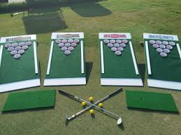 beer pong loving golfers have another new product to take to the tailgate golf digest
