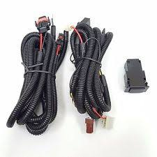 fog light wiring harness 12v 30a fog light wiring harness relay kit on off switch h11 h8 h9 2