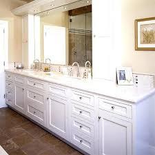Bathroom Long Bathroom Cabinets Inset A Tall Medicine Cabinet Magnificent Inset Bathroom Cabinets Interior