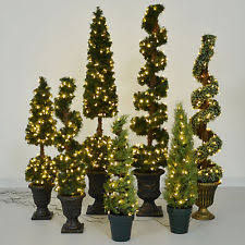 15 Best TOPIARY TREES Images On Pinterest  Topiaries Topiary Artificial Topiary Trees With Solar Lights