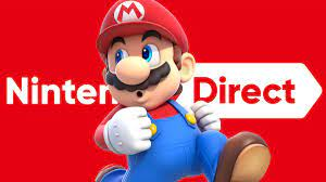 According to leaker we might be getting a Nintendo Direct in September -  Gaming