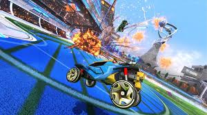 We did not find results for: Rocket League Black Market Items Have 1 Drop Rate Variety
