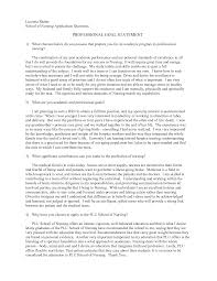 professional goals essay for graduate school best images  view larger