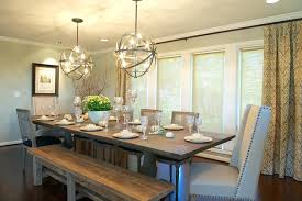 transitional dining room sets great chandelier tables and chairs