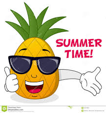 pineapple with sunglasses clipart. pin sunglasses clipart pineapple #7 with o