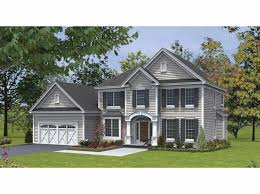 Traditional House Plans at eplans com   Traditional HomesTemp