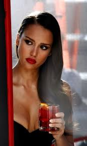 i love this makeup look for an enement photo shoot super y jessica alba