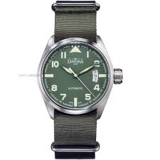 """men s davosa military automatic watch 16151174 watch shop comâ""""¢ mens davosa military automatic watch 16151174"""