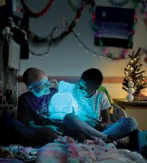 Hug Bears That Light Up Hundreds Of Doctor Bears Light Up At Childrens National And