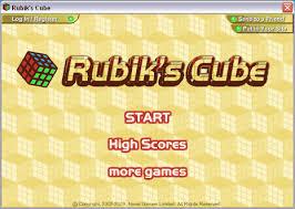online cube online game cuberit