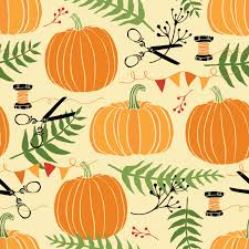 <b>Pumpkin Pattern</b> Vectors, Photos and PSD files | Free Download