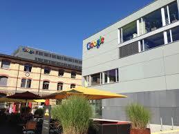 google zurich office address. Google Office Visit Zürich Zurich Address