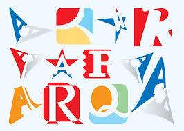 Letter Logos Vector Art Graphics Freevector Com