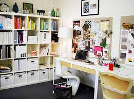 organize office. Organize Home Office 2017