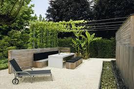 Awesome Kleine Garten Sichtschutz Photos Ideas Design