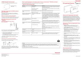 wiring diagram for honeywell thermostat rth3100c images manual honeywell cm67ng 1227 reviews for the honeywell cm67ng