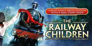 Image result for railway children kings cross