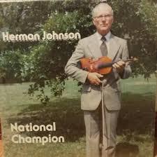Herman Johnson - National Champion (1978, Vinyl) | Discogs