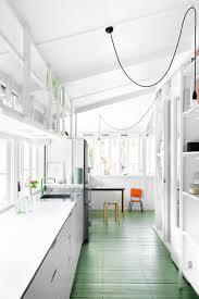 Green Kitchen Flooring My Favorite Design Trends 2016  Hey Love Design