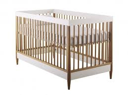 high end baby furniture. if two mattress height settings arenu0027t enough for you the white company has a solution three it does come with an inflated price tag but this solid oak high end baby furniture