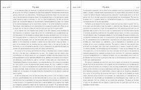 Lined Page Template Beauteous Templates How To Use Latex To Print A Document To Look Like A