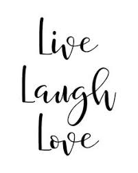 Live Love Laugh Quotes Magnificent Live Laugh Love Wall Décor From Wall Decals To Hanging Picture