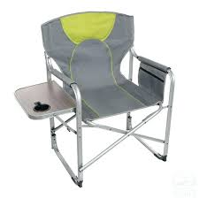 reclining lawn chair costco page director chairs white with side table style