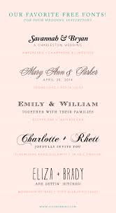sponsored post digitalroom tips for creating your wedding wedding invitation font