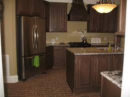 Brick Kitchen Floors Kitchens Inglenook Brick Tiles Thin Brick Flooring Brick