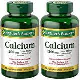 Absorbable Calcium + D3 | 1200 mg | 240 Softgels ... - Amazon.com