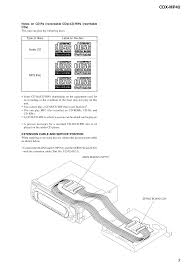 sony car receiver wiring diagram wiring diagram and hernes sony xplod 50wx4 car stereo wiring diagram and