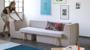 ... Small Living Room This Modular Sofa Will Perfect For You Sofista By  Fabrizio Simonetti Unbelievable Space ...