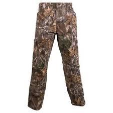 Details About Kings Camo Realtree Edge Classic Cotton Six Pocket Cargo Pants