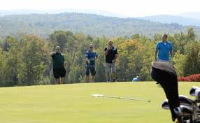 golf log plc raises over 71k at 21st annual log a load for maine kids golf