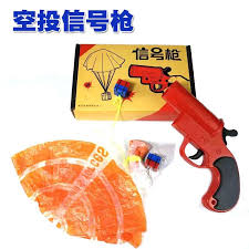 The pubg flare gun was sneakily added to the game with the latest update. Po Pubg Flare Gun Can Shoot Mini Red Crate Toys Games Others On Carousell
