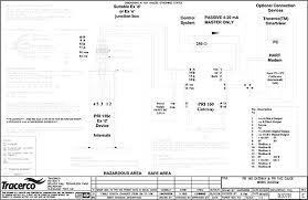 measurement instruments s tracerco pri 160 wiring diagram