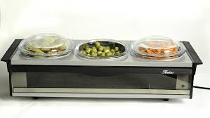 Electric Food Warmers Buffet