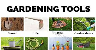 gardening tools 26 essential gardening