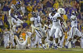Who Might Start For Lsu In 2019 Take A Look At The