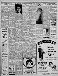 The Lincoln Star from Lincoln, Nebraska on January 22, 1933 · Page 14