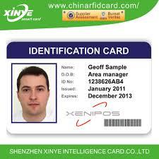 Pvc - 125khz Product Id Card id Buy Card pvc Maker Alibaba com Maker On
