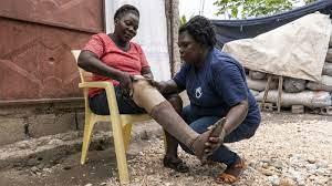 Haiti - Humanity & Inclusion