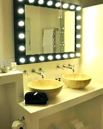 bathroom mirrors and lighting ideas. Bathroom Mirror With Light Cabinet Mirrors Lights Astonishing . And Lighting Ideas