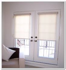 Black Front Door Window Coverings  Front Door Window Coverings Blinds For Small Door Windows