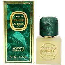 <b>Jean Couturier Coriandre</b> Eau de Toilette, купить духи, отзывы и ...