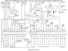 1995 chevy silverado wiring diagram 57 gen f body tech aids