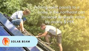 how to plan for solar panels when building a new home 6 best ways